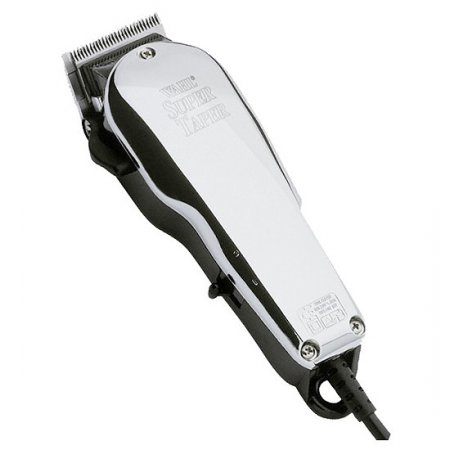 Wahl Super Taper Chrome, profesjonalna maszynka do włosów, Made in USA