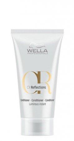 Wella Oil Reflections, odżywka przywracająca włosom blask, 30ml