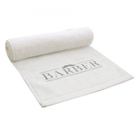 Ręcznik barberski do golenia