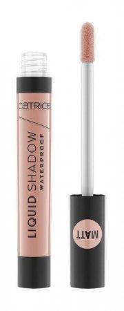 Catrice Liquid Shadow, wodoodporny cień w płynie, 020 Balanced Soul, 5,5ml