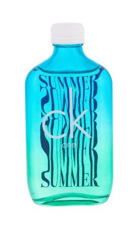 Calvin Klein CK One Summer 2021, woda toaletowa, 100ml (U)
