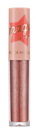 Holika Holika Eye Metal Glitter, brokatowy cień do powiek, 02 Rose Burst