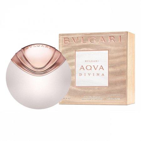 Bvlgari Aqva Divina, woda toaletowa, 65ml, Tester (W)
