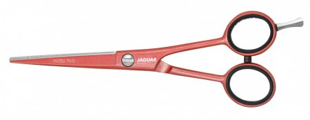 "Jaguar Pastell Plus Coral, nożyczki 5,5"", ref. 4756-9"