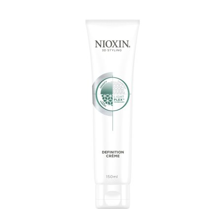 Nioxin 3D Light-Plex, krem definiujący, 150ml