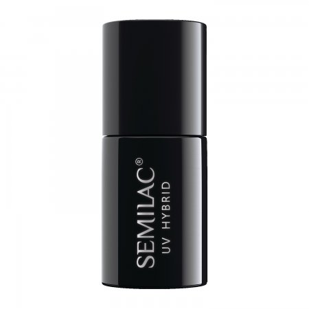 Semilac Platinum, lakier hybrydowy, 7ml