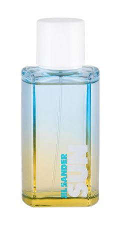 Jil Sander Sun Summer Edition 2020, woda toaletowa, 100ml (W)