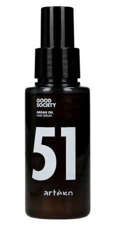 Artego Good Society, serum arganowe do włosów Argan Oil `51, 75 ml