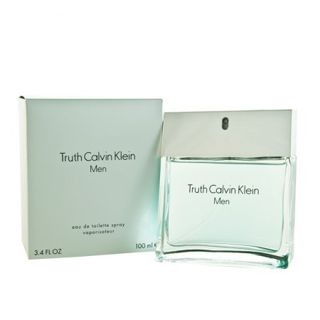 Calvin Klein Truth Men, woda toaletowa, 100ml (M)