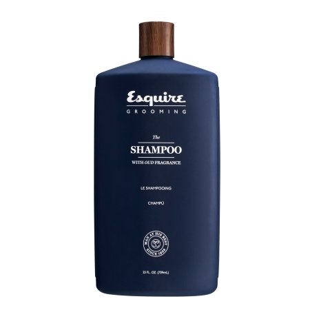 Esquire Grooming, szampon dla mężczyzn, 739ml
