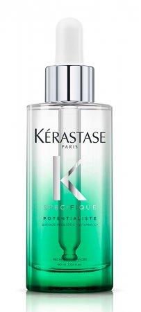 Kerastase Specifique Potentialiste, ochronne serum do skóry głowy, 90ml