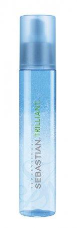 Sebastian Trilliant Spray, termiczny spray nadający połysk, 150ml