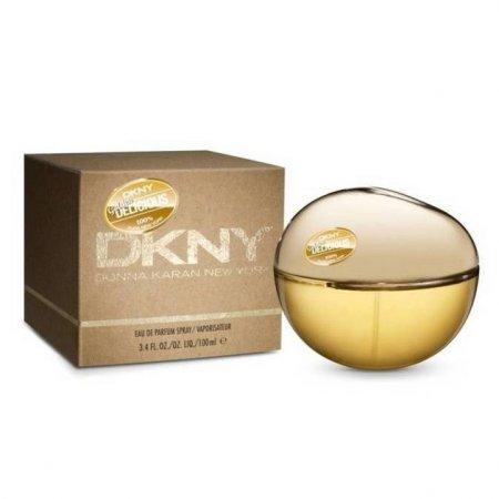 DKNY Golden Delicious, woda perfumowana, 50ml (W)