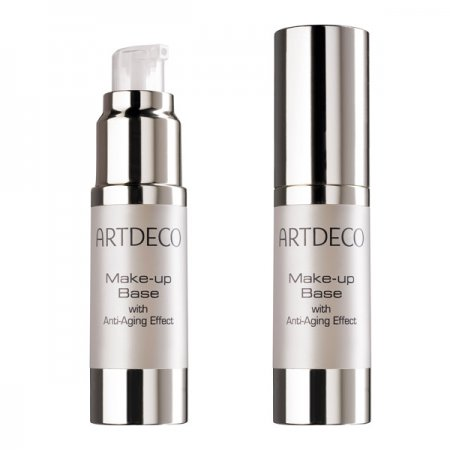 Artdeco Make Up Base, baza pod podkład z efektem anti-aging, 15ml