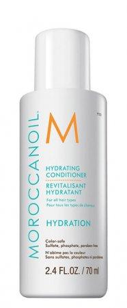 Moroccanoil Hydration, odżywka nawilżająca, 70ml