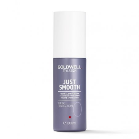 Goldwell Sleek Perfection, wygładzające termoochronne serum w sprayu, 100ml