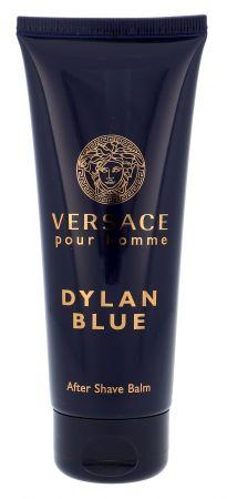 Versace Pour Homme Dylan Blue, balsam po goleniu, 100ml (M)