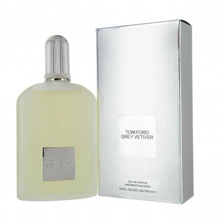 Tom Ford Grey Vetiver, woda perfumowana, 100ml (M)