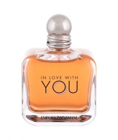 Giorgio Armani Emporio Armani In Love With You, woda perfumowana, 150ml (W)