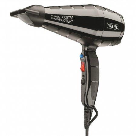 Wahl Turbo Booster, suszarka do włosów, 2400W