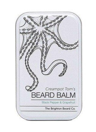Brighton Beard, balsam do brody Czarny Pieprz i Grejpfrut, 80ml