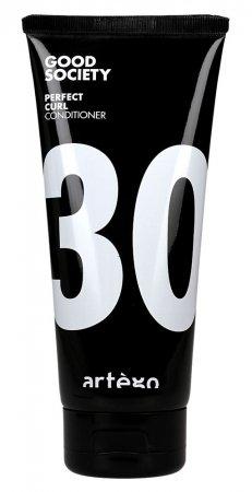 Artego Perfect Curl '30, odżywka przeciw puszeniu do włosów kręconych, 200ml