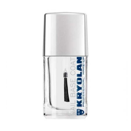Kryolan, Nail Base Coat, baza pod lakier do paznokci, 11ml