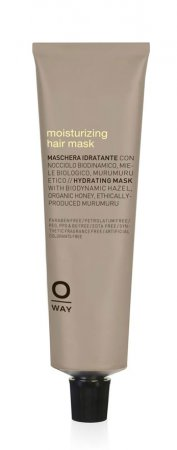OWay Moistruzing, nawilżająca maska do włosów, 50ml