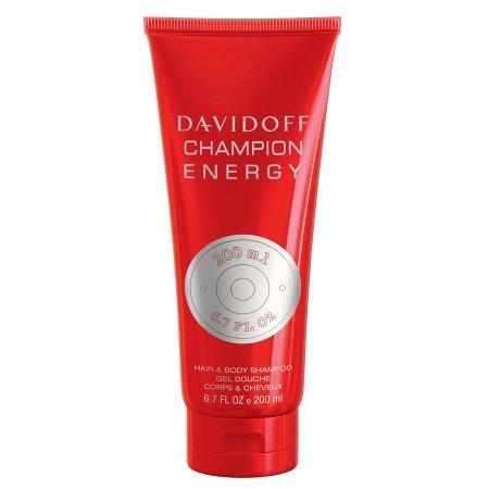 Davidoff Champion Energy, żel pod prysznic, 200ml