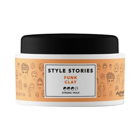 Alfaparf Style Stories, pasta do stylizacji, 100ml