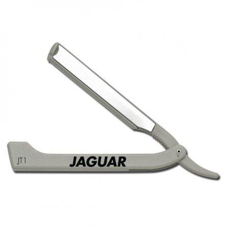 Jaguar JT1, brzytwa fryzjerska + 10 ostrzy