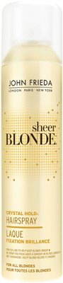 John Frieda Sheer Blonde, lakier do włosów, 250ml