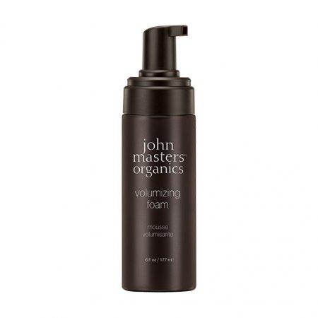 John Masters Organics, pianka do włosów, 177ml