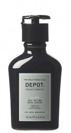 Depot No. 815, ochronny balsam do ciała, 50ml