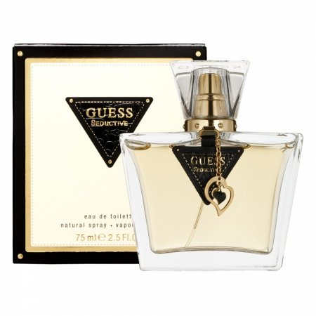Guess Seductive, woda toaletowa, 50ml (W)