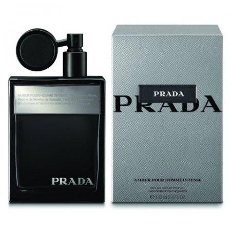 Prada Amber Pour Homme Intense, woda perfumowana, 100ml (M)