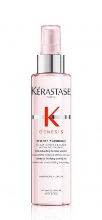 Kerastase Genesis, mleczko termiczne przeciw utracie gęstości włosów, 150ml