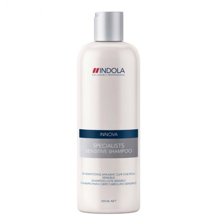 Indola Specialists, szampon do włosów uwrażliwionych, 300ml