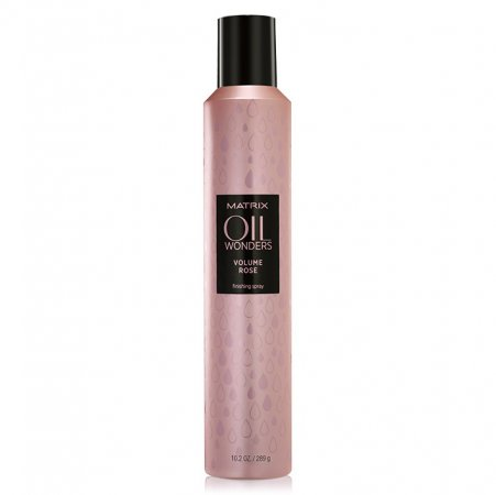 Matrix Oil Wonders Volume Rose, lakier do włosów, 400ml