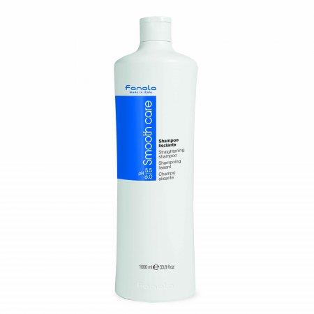 Fanola Smooth Care, szampon wygładzający, 1000ml