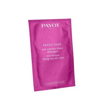 Payot Perform Lift, ekspresowe płatki pod oczy o działaniu liftingującym, saszetki, 10x1,5ml