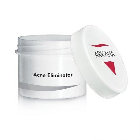 Arkana Acne Eliminator, eliminator niedoskonałości, 15ml