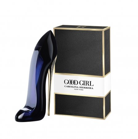 Carolina Herrera Good Girl, woda perfumowana, 50ml (W)
