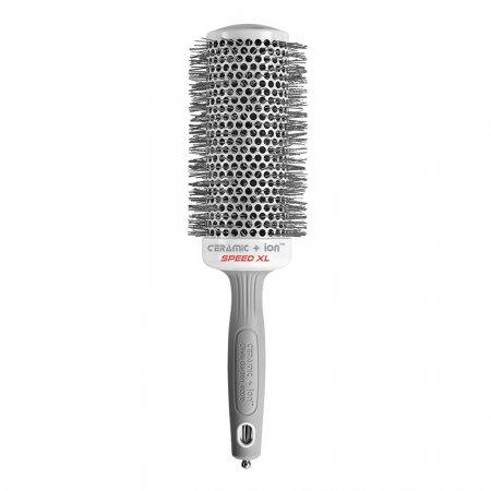 Olivia Garden Ceramic Ion Speed XL T55, szczotka do włosów
