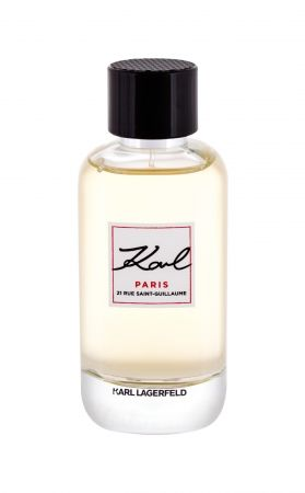 Karl Lagerfeld Karl Paris 21 Rue Saint-Guillaume, woda perfumowana, 100ml (W)