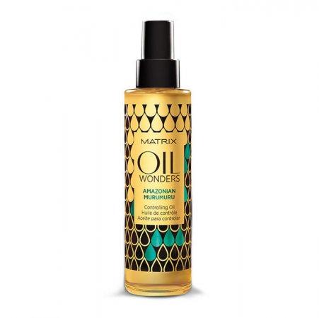 Matrix Oil Wonders, olejek do włosów Amazonian Murmuru, 150ml