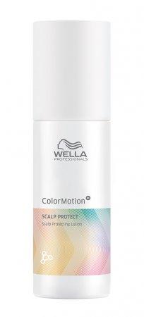 Wella Color Motion, lotion chroniący skórę głowy przed farbowaniem, 150ml