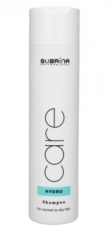 Subrina Hydro Care, szampon do włosów suchych, 250ml