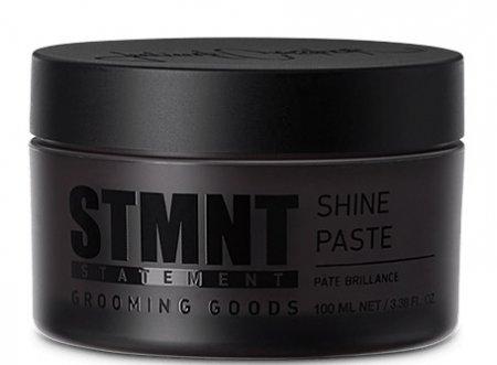 STMNT, pasta subtelnie nabłyszczająca,100ml