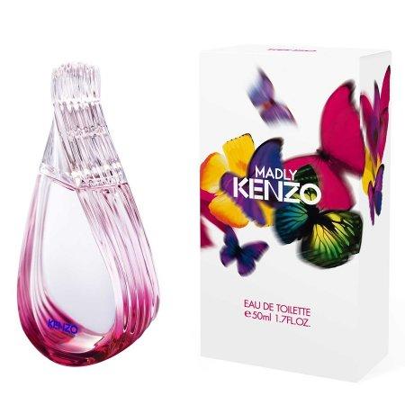 Kenzo Madly Kenzo, woda toaletowa, 80ml, Tester (W)